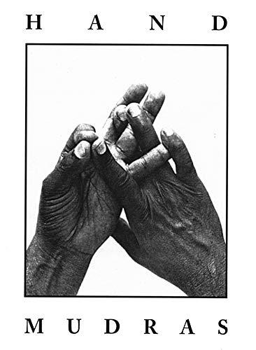 9780918100320: Hand Mudras - AbeBooks - Baba Hari Dass