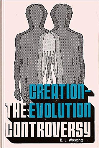 9780918112026: The Creation-Evolution Controversy