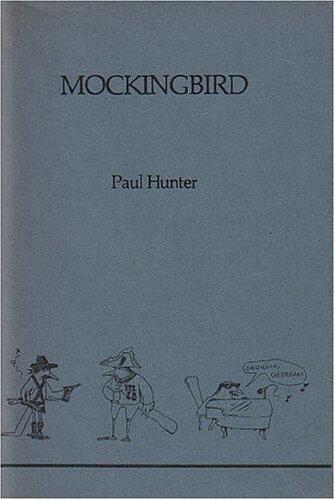 9780918116246: Mockingbird
