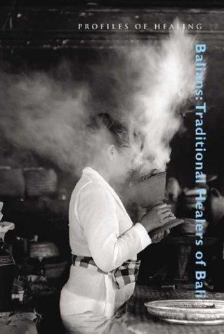 9780918172358: Balians: Traditional Healers of Bali (Profiles in Healing series)