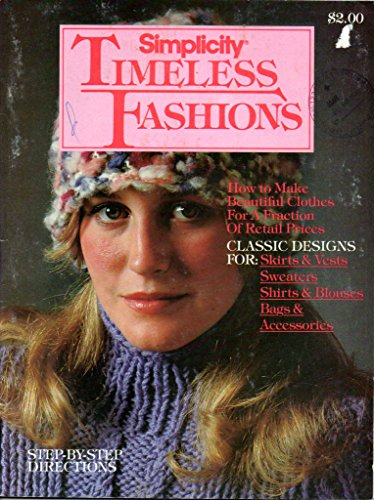 9780918178251: Timeless Fashions