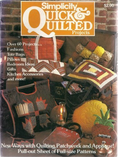 Quick and Quilted Projects: Janet Dubane, Alexander