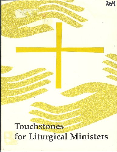 Touchstones for Liturgical Ministers: Sloyan, Virginia