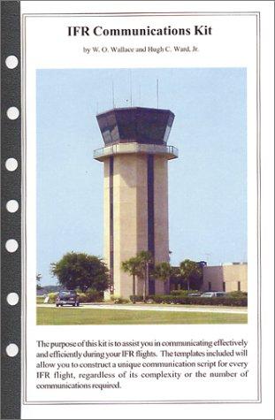 9780918211521: IFR Communications Kit