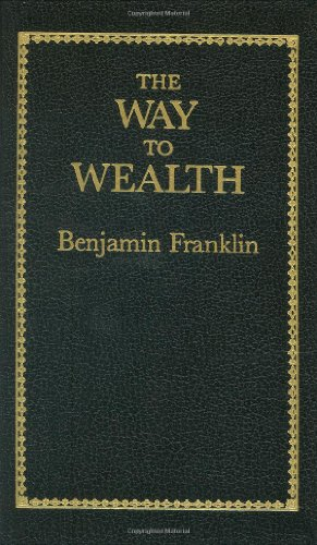 9780918222886: The Way to Wealth (Little Books of Wisdom)