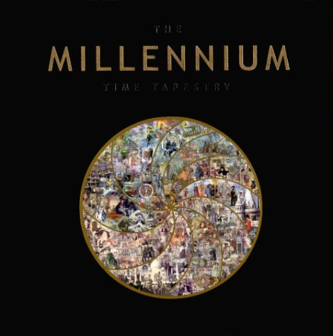 Millennium Time Tapestry: Izabella Jaskierny