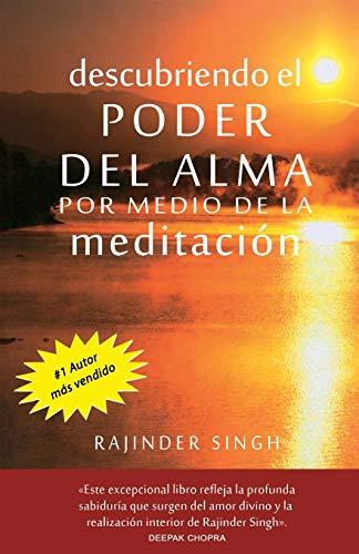 9780918224309: Descubriendo el poder del alma por medio de la meditacion (Spanish Edition)
