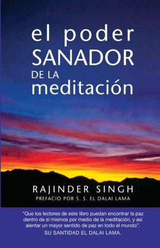 9780918224606: El poder sanador de la meditaci�n
