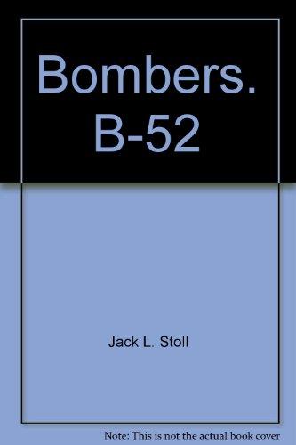 Bombers. B-52: Buettner, Stewart