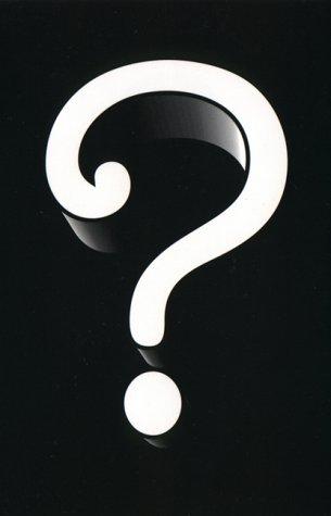 Question Book: O'Brien, Tim