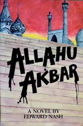9780918266200: Allahu Akbar