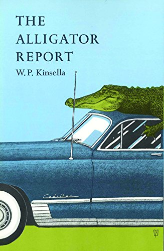 The Alligator Report