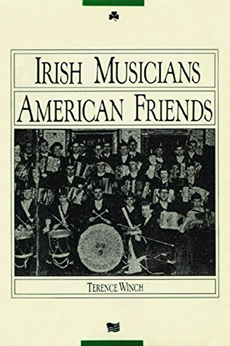 Irish Musicians/American Friends: Winch, Terence