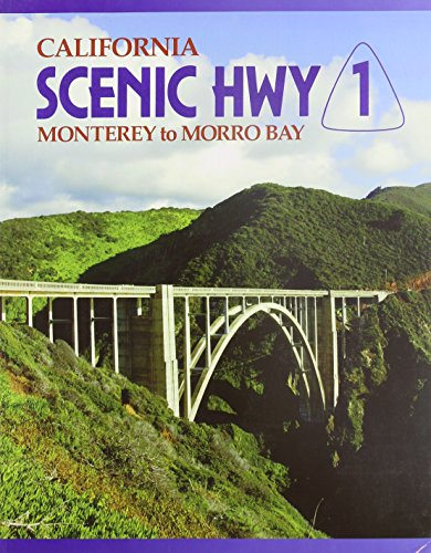 9780918303028: Scenic Hwy 1 : Monterey to Morro Bay