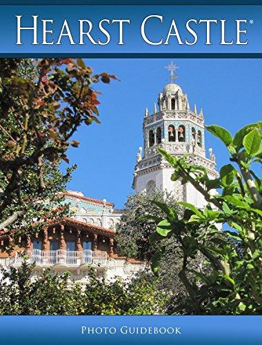 9780918303042: Hearst Castle : Tour Photo Guidebook