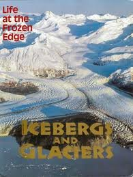 9780918303233: Icebergs and Glaciers