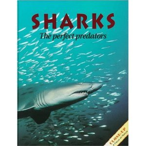 9780918303240: Sharks : The Perfect Predators