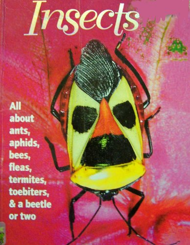 9780918303394: Insects