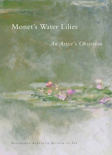 9780918333056: Monet's Water Lilies: An Artist's Obsession