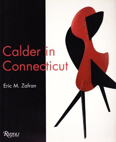 9780918333155: Calder in Connecticut
