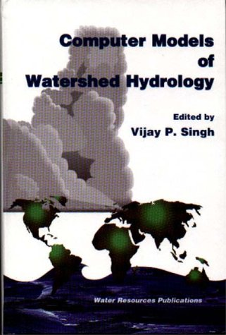 9780918334916: Computer Models of Watershed Hydrology