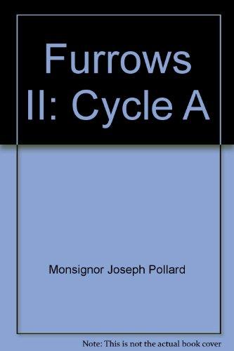 9780918344106: Furrows II: Cycle A