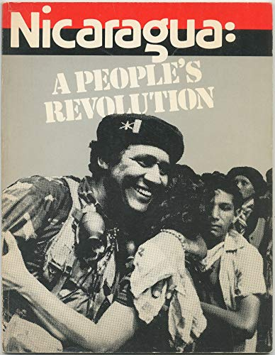 9780918346049: Nicaragua, a people's revolution