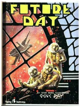 9780918348036: Future Day