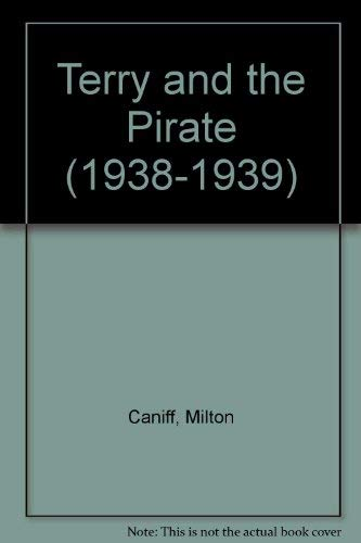 Terry and the Pirates (1943-1944) Vol. 10
