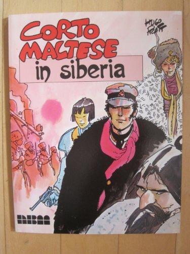9780918348579: Corto Maltese in Siberia