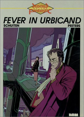 Stories of the Fantastic: Fever in Urbicand