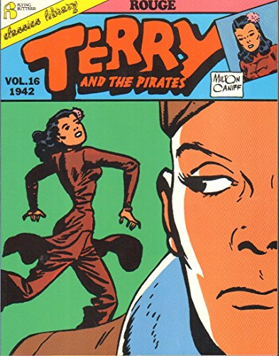 9780918348906: Terry and the Pirates: 016