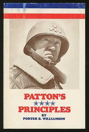 9780918356031: Patton's Principles