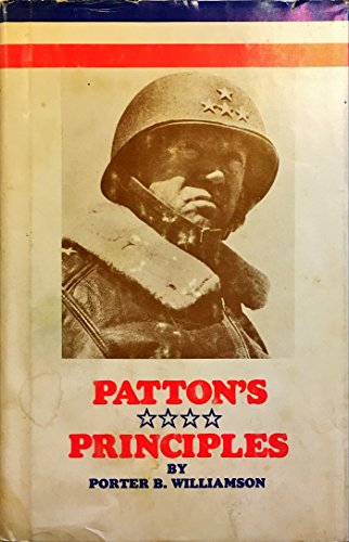 9780918356055: Patton's Principles