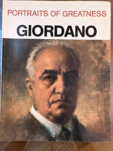 Giordano: Portraits of Greatness: Alvera, Pierluigi