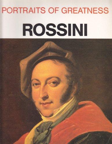 Rossini (Portraits of Greatness): Alvera, Pierluigi; Spada,