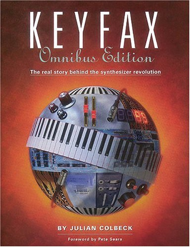 9780918371089: Keyfax The Omnibus Edition (Mix Pro Audio Series)