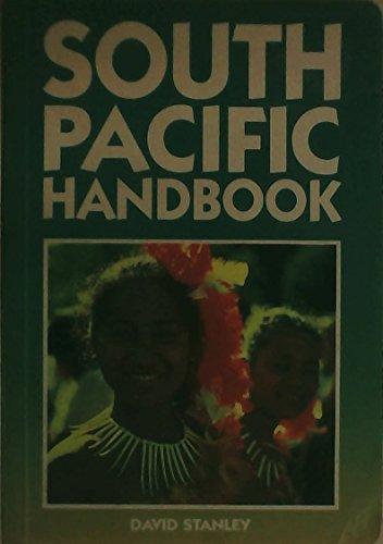 9780918373298: South Pacific Handbook