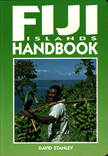 9780918373458: Fiji Islands Handbook