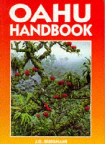 9780918373496: Oahu Handbook (Moon Handbooks Oahu)