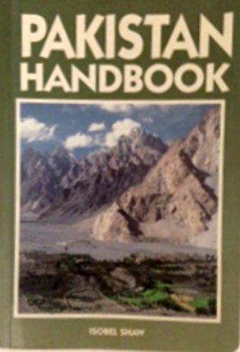 9780918373564: Pakistan Handbook (Moon Handbooks Pakistan)