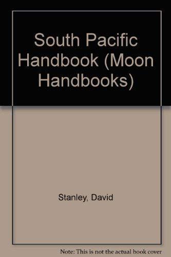 9780918373991: South Pacific Handbook