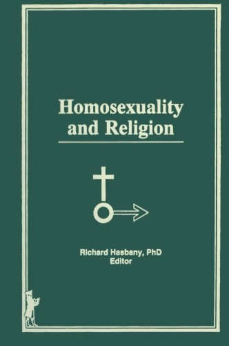 9780918393661: Homosexuality and Religion