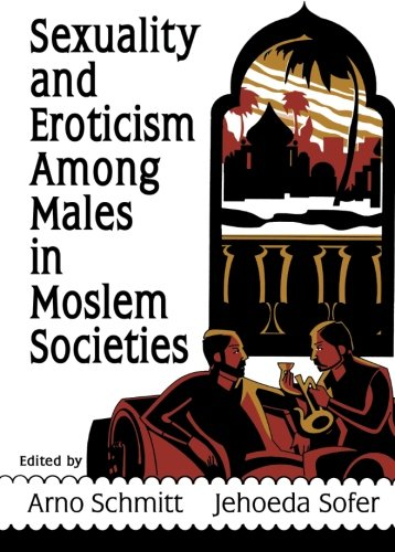 9780918393913: Sexuality and Eroticism Among Males in Moslem Societies (Haworth Gay&Lesbian Studies)
