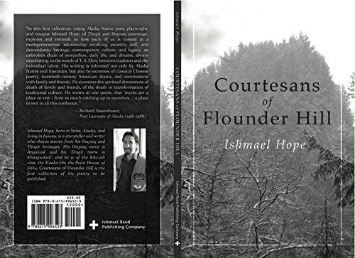9780918408020: Courtesans of Flounder Hill