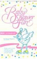 9780918420145: Baby Shower Fun