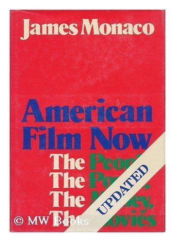 9780918432643: American Film Now the People, the Power, the Money, the Movies