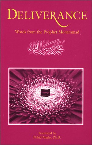 9780918437129: Deliverance: Words from the Prophet