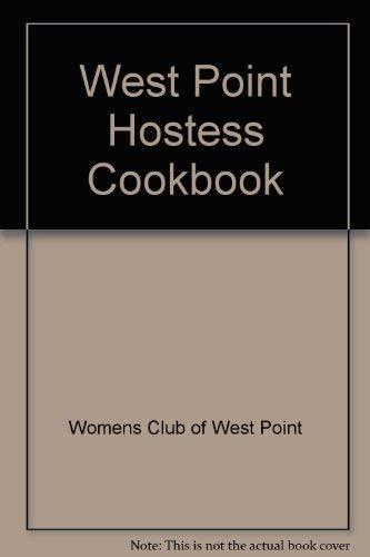 9780918438744: West Point Hostess Cookbook