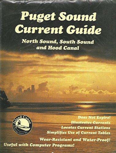 9780918439222: Puget Sound Current Guide